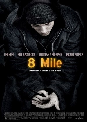 Bất Tận Những Niềm Vui - 8 Mile