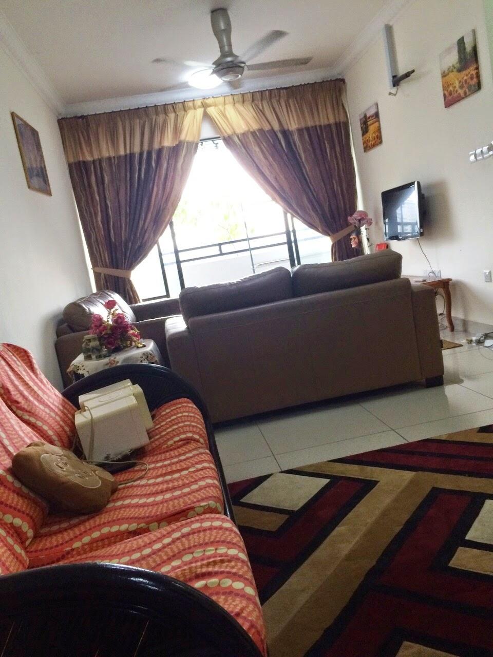 Malaysian Properties One Damansara Condo At Damansara Damai PJ