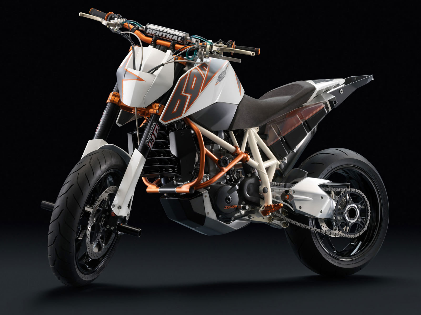 Ktm 690 smc r wallpapers for desktop - Http 4 Bp Blogspot Com Q8fuezmtsns Tnv2bnae_oi
