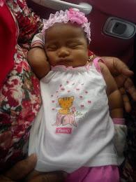 My Niece _ Nur Insyirah Adawiyah