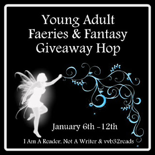 Another amazing giveaway from Passion for Novels, there's nothing I like ...