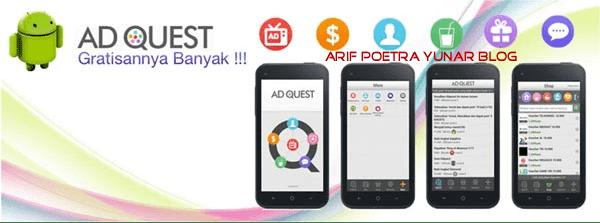Aplikasi AdQuest