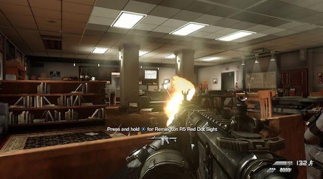 Call of Duty: Ghosts Screenshots 2
