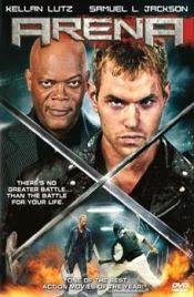 Arena – Combate Mortal (2011)