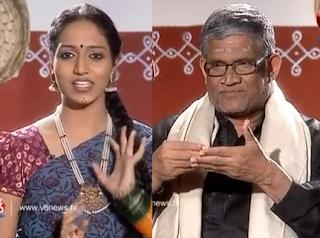 Thanikella Barani in Rachcha Ramaulamma Show