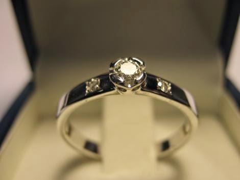 ¿Como elegir el mejor anillo de compromisos?   Romance en el compromiso