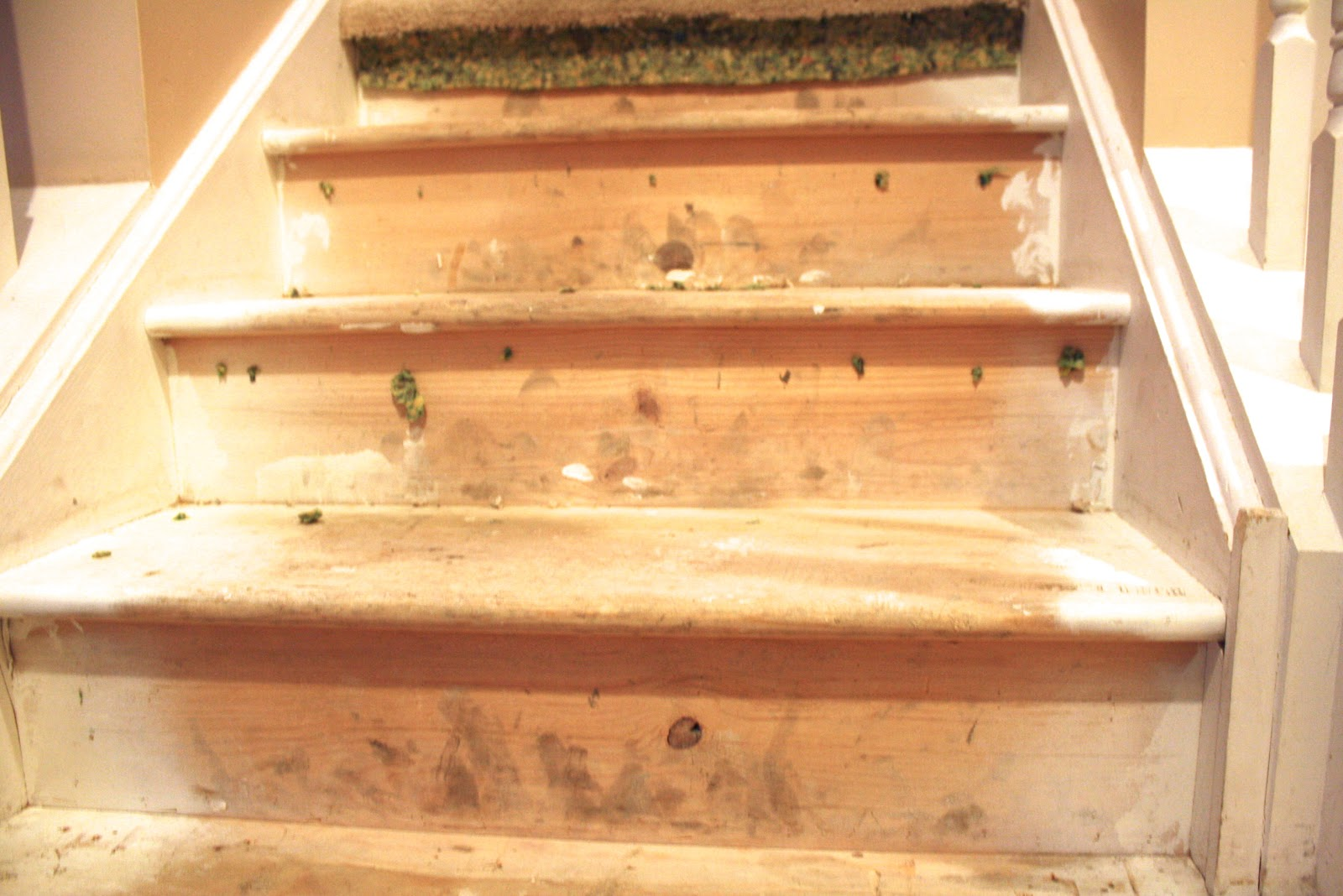 Pergo XP Laminate Review further Asbestos In Carpets further How To Remove Carpet Tack Strips From Wood also Old Hessian Carpet Underlay as well Removing Old Worn Out Carpet My Stairs. on removing old carpet padding
