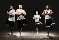 Horarios de Yoga