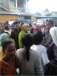 Visi RAMAH Paket IDP-Dahlan Dinilai Tepat