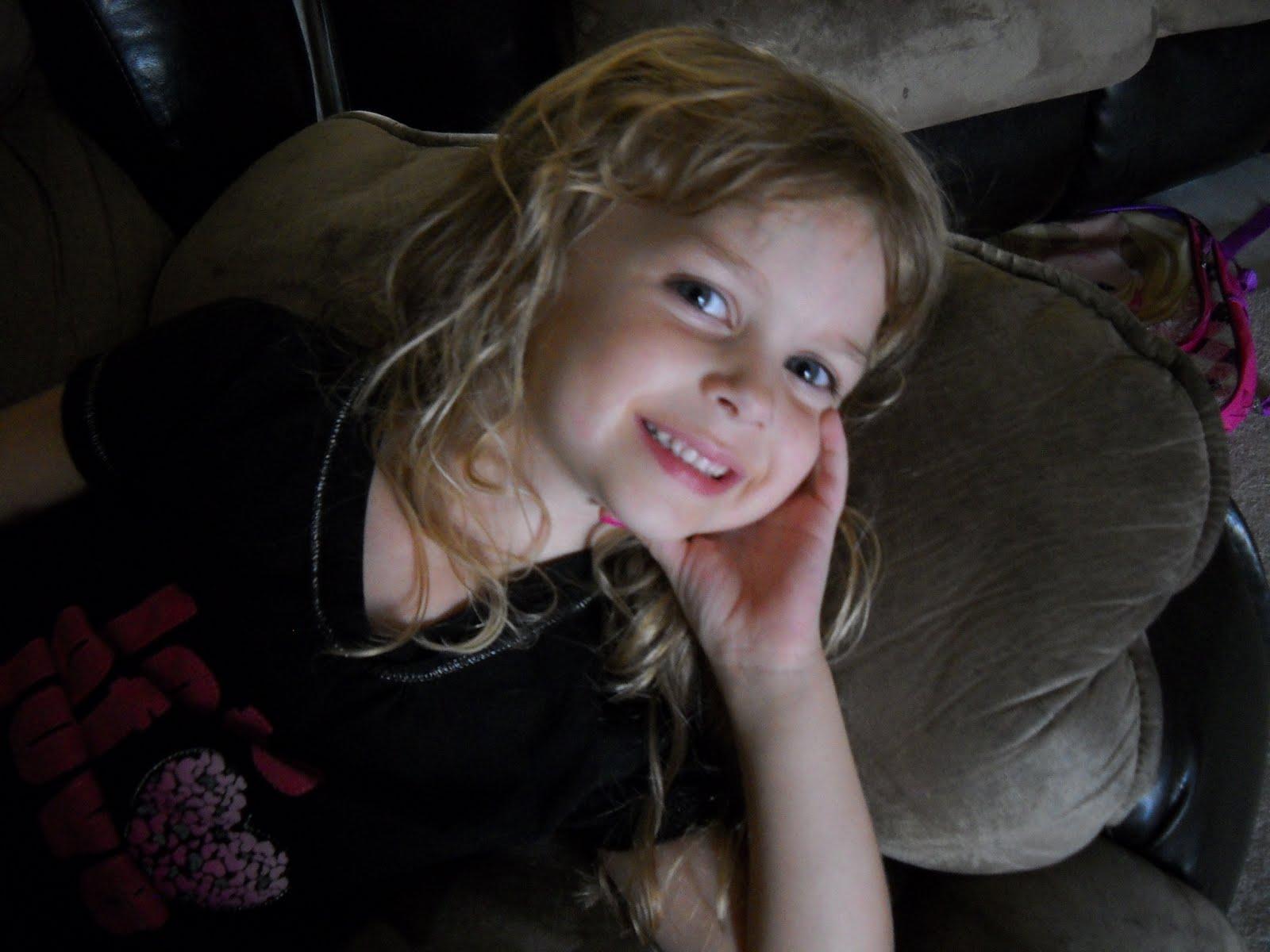 my girl: