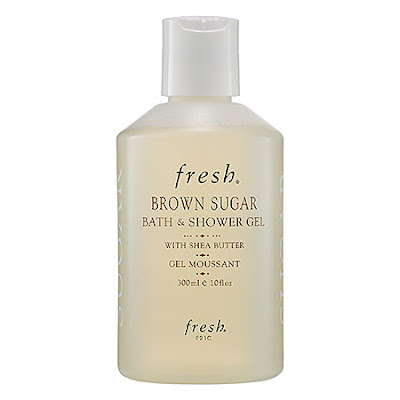 Fresh, Fresh shower gel, Fresh body wash, Fresh Brown Sugar, Fresh Brown Sugar Bath & Shower Gel, body wash, shower gel