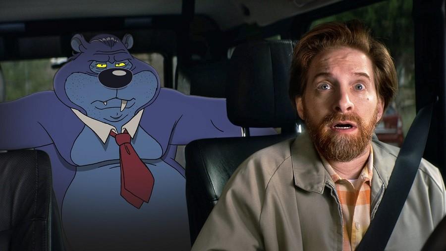 Bobcat Goldthwaits Misfits e Monsters Torrent Imagem