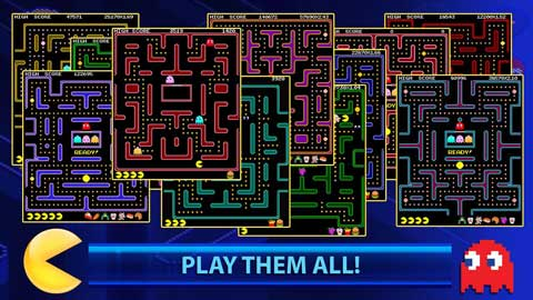 download Pacman game, Pac Man game apk download, Pac Man apk download free,