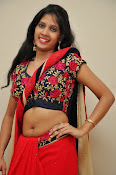 actress om sizzling photos in saree-thumbnail-16