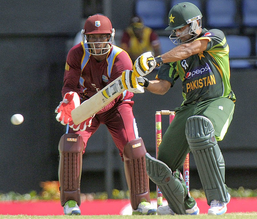 ICC T20 World Cup 2014 Pakistan Vs West indies  photos and news