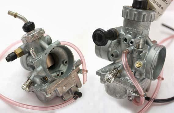 Memasang Karburator Rx King Di New Jupiter Mx Seputar Sepeda Motor