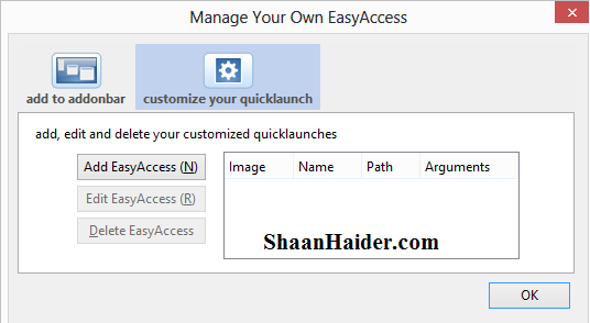 HOW TO : Launch Any Windows Application Directly from Web Browser