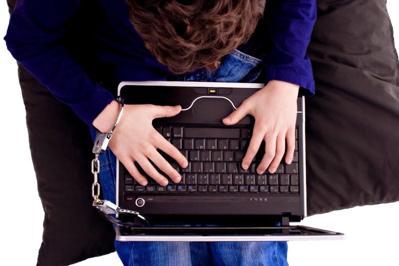 детская компьютерная зависимость
