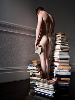 bare books