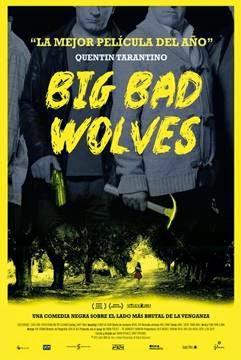 descargar Big Bad Wolves, Big Bad Wolves español