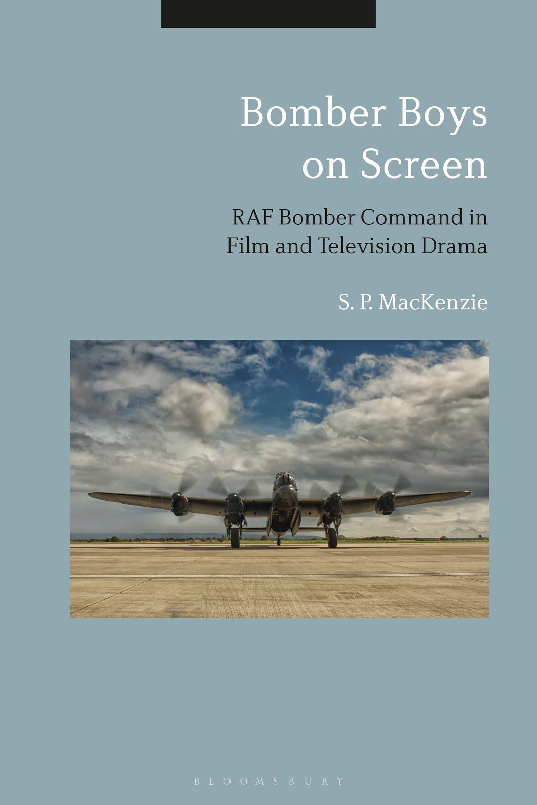 Bomber Boys on Screen