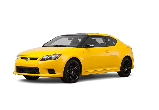 weekend featured review 2012 scion tc club rides plus. Black Bedroom Furniture Sets. Home Design Ideas
