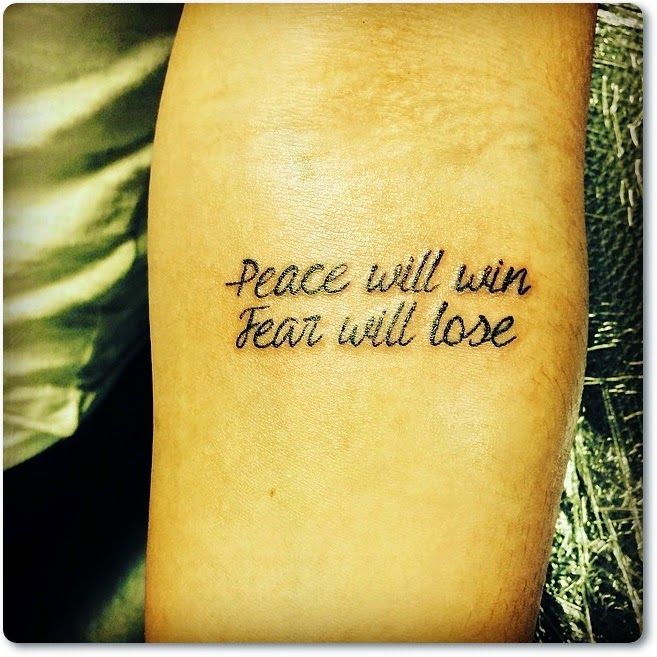 Tattoos Quotes About Parents Short Funny Tattoo Quotes
