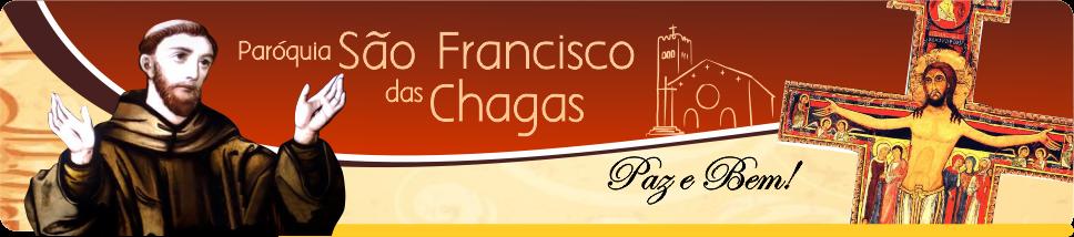 Paróquia São Francisco das Chagas | Diocese de Bacabal - MA