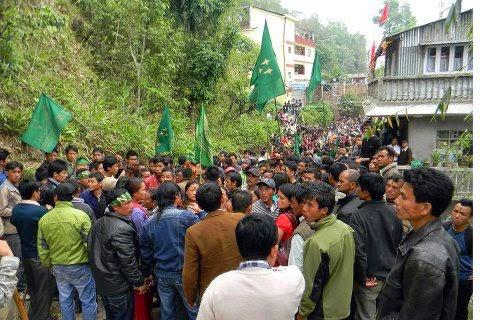 GNLF decides to observe 'Gorkhaland Namkaran Diwas' on April 5