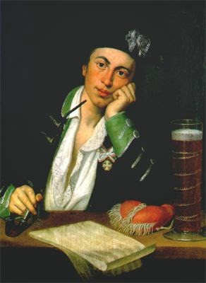 Joseph Martin Kraus, 1775