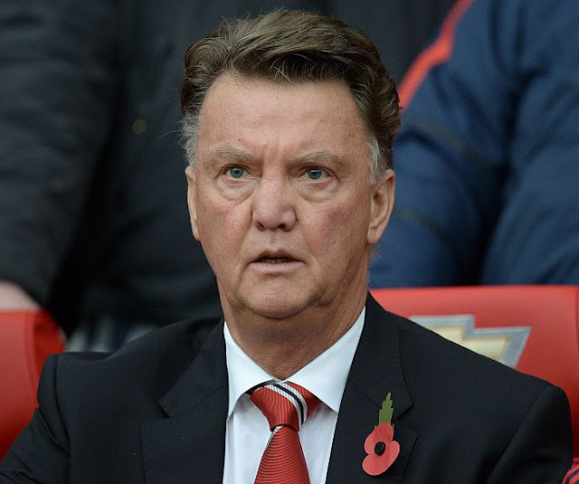 Louis van Gaal's living to rue the decision to allow Adnan Januzaj to leave (Picture:Getty Images)