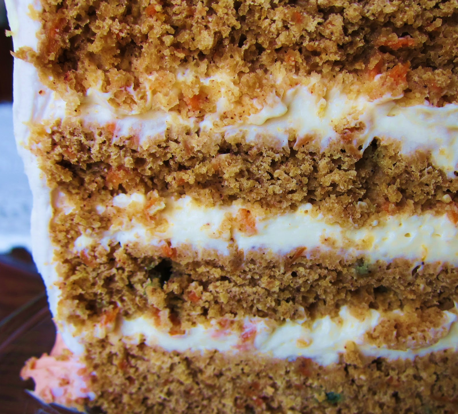 cake a little different than other people s carrot cake