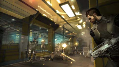 Free Download Games Deus Ex Human Revolution Director's Cut Full