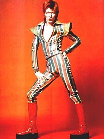 Ziggy Stardust Costume David Bowie Fashions