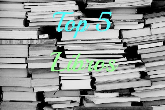 Top 5: Libros para el Verano