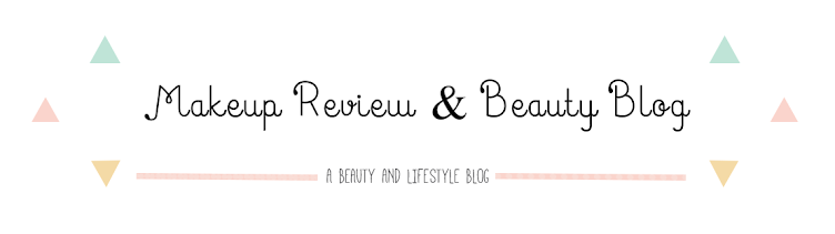 Makeup Review & Beauty Blog
