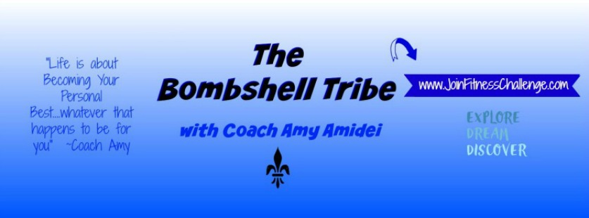 The Bombshell Tribe