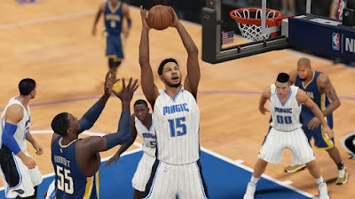 NBA 2k16 Download Free PC Full Version