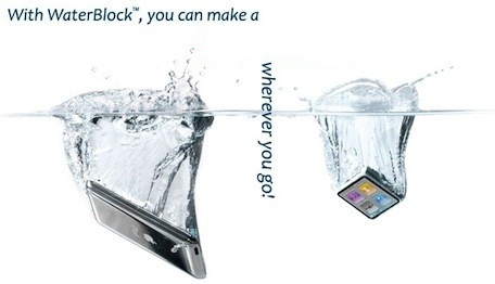 HzO Waterblock Technology
