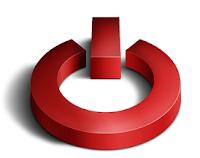 Insertar botón de apagado
