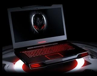 Laptop Untuk Game