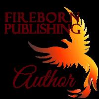 Fireborn Pub Author