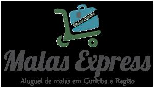 Malas Express - Aluguel de Malas em Curitiba