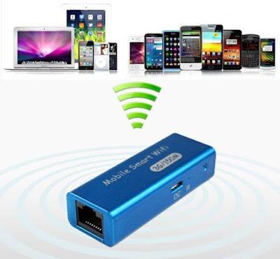 3G/4G Wi-Fi роутеры