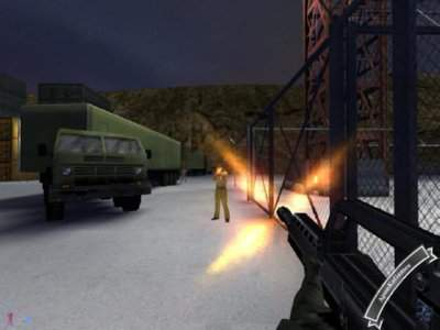 IGI 2 - Covert Strike Screenshots