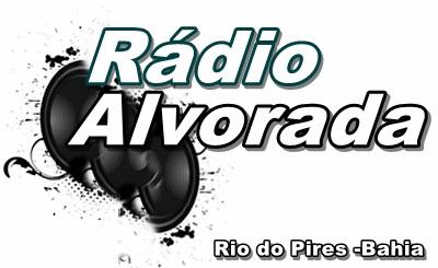 Rádio Alvorada Rio do Pires