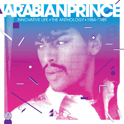 Arabian Prince – Innovative Life: The Anthology 1984-1989 (CD) (320 kbps)