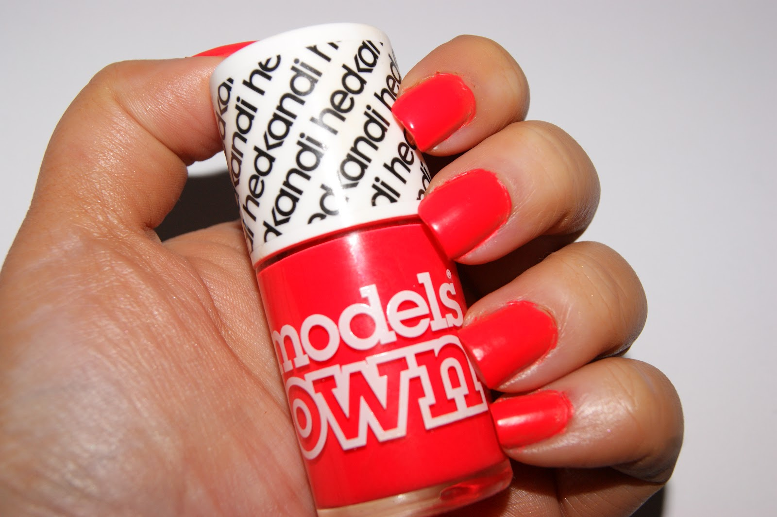 Hed Kandi x Models Own Nail Polish Collection Hed Kandi x Models Own Nail Polish Collection new picture