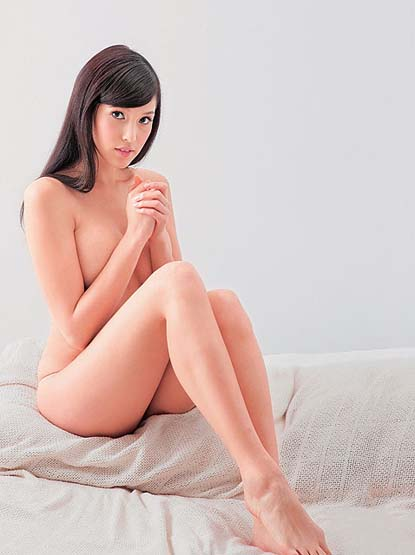 Asian Hot Star