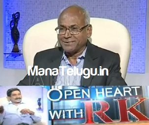 Kancha Ilaiah in Open Heart With RK – 28th April